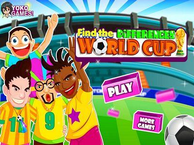 世界杯來找碴