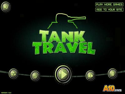 坦克大作戰