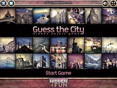 世界城市來找碴