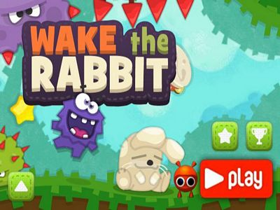 喚醒小兔子