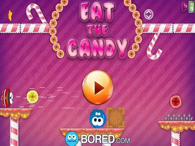 我要吃糖果