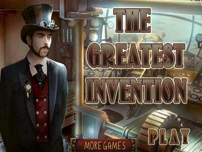 偉大的發明