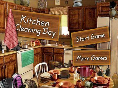 廚房來找碴