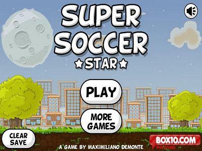 超級足球明星