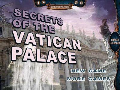 梵蒂岡的秘密
