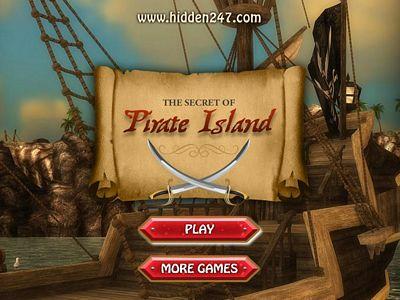 海盜的寶藏