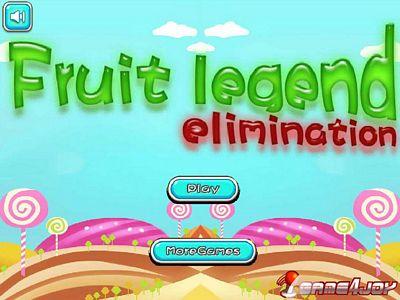 華麗水果消消樂