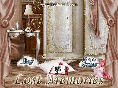 失去的記憶