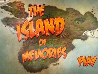 回憶島來找碴