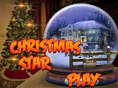 聖誕之星來找碴