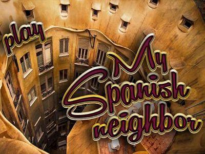 西班牙鄰居來找碴