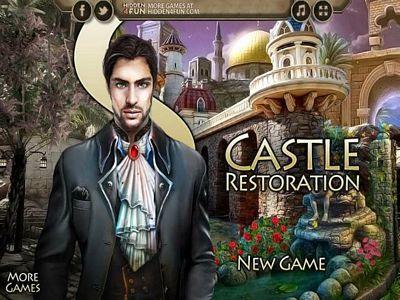 城堡設計師