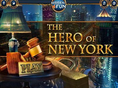 紐約英雄來找碴