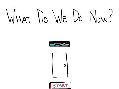 下一步怎麼做?