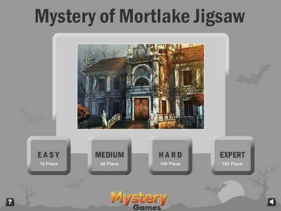 神秘的莫特萊克