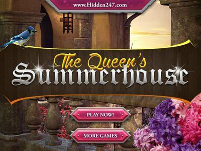 皇后的夏日別墅