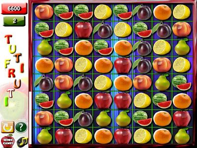 水果消消樂
