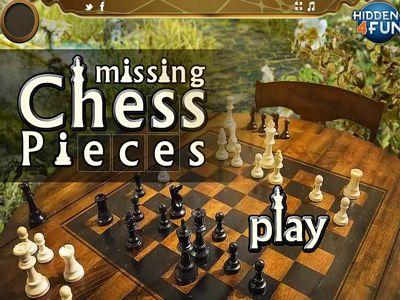 西洋棋來找碴