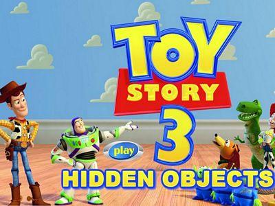 玩具總動員3來找碴