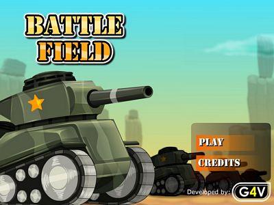 進擊的坦克