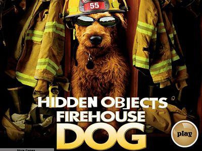 消防犬來找碴