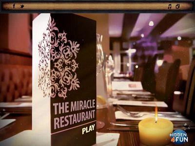 奇蹟餐廳來找碴