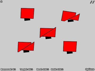 方塊切割2