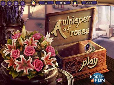 玫瑰的花語