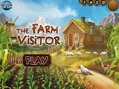 農場一日遊來找碴