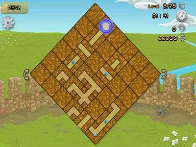 旋轉迷宮2