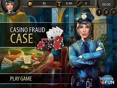 賭場詐騙來找碴