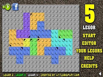 趣味拼圖挑戰5