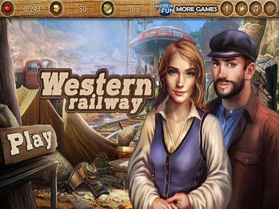 西部鐵路來找碴