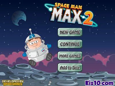太空人大冒險2