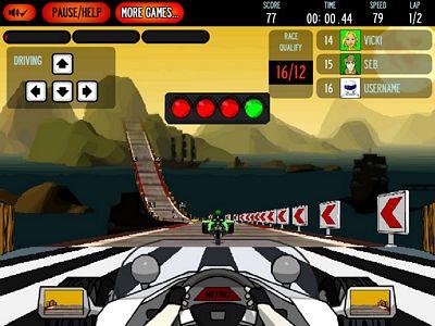 極速飛車2:修改版