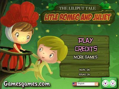 羅密歐與朱麗葉