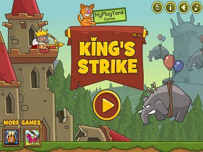 王室保衛戰:修改版