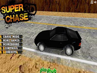 3D超音速賽車