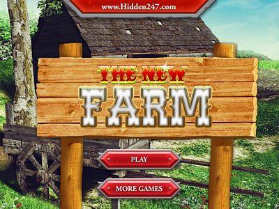 新農場來找碴