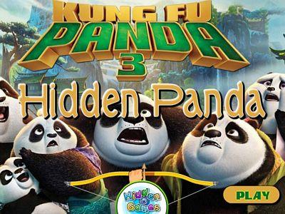 功夫熊貓3來找碴