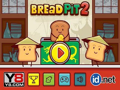 土司麵包2