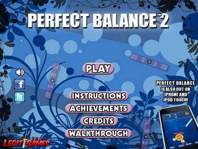 完美平衡2