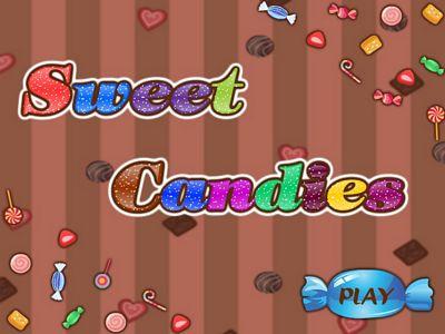 甜蜜糖果來找碴