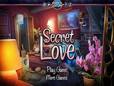 愛情的秘密來找碴