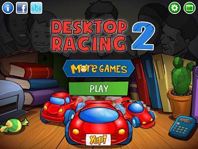 桌面賽車2:修改版