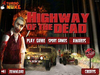 死亡公路:修改版