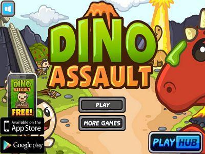 恐龍大決戰:修改版