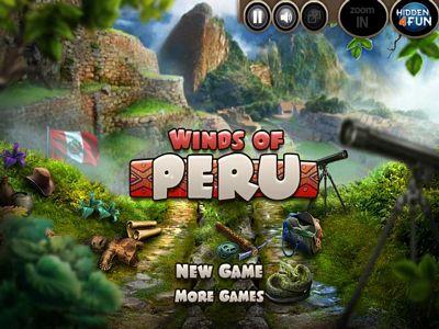 秘魯探險來找碴