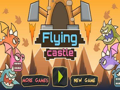 飛行城堡:修改版