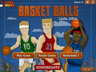 花式籃球:加強版